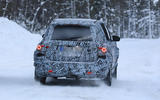 2019 Mercedes GLB to be 'road-biased' G-Class sibling