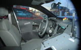 2018 Vauxhall Corsa hatch interior