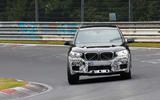425bhp BMW X3 M to face Porsche Macan Turbo in hot SUV class