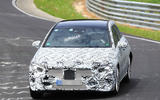 Next Mercedes A-Class to get S-Class autonomous tech and sharper looks