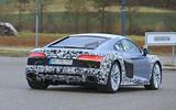 2018 Audi R8: lower-priced 2.9-litre V6 variant to join facelifted range