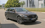 Mercedes-Benz E-Class All Terrain