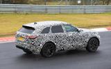 Range Rover Velar SVR: 542bhp super SUV due this October