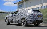 Range Rover Sport Coupé
