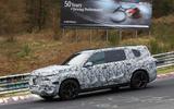 Next Mercedes-Benz GLS to gain S-Class autonomous tech