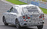 2018 Rolls-Royce Cullinan SUV on course to rival Bentayga in 2018