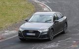 Next Audi S8 due with 535bhp Panamera Turbo V8