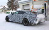 Mercedes-AMG GT four-door: more extreme R variant spotted testing