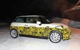 Mini Electric: first pictures of 'pivotal' zero-emission 2019 model