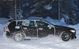 2019 Volvo V60 gets family resemblance and moves upmarket