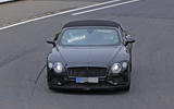 2018 Bentley Continental GTC