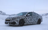 BMW 2 Series Gran Coupé spotted testing ahead of 2019 launch