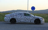 2017 Volkswagen Arteon - spy pics and tech specs of CC replacement