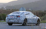 2017 Volkswagen Arteon - spy pics and tech specs of CC replacement