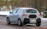 2018 Vauxhall Corsa hatch