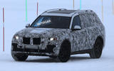 2018 BMW X7 – clearest glimpse of future Range Rover rival