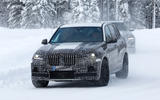 2018 BMW X5: new pics of 592bhp X5 M variant