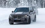 2018 BMW X5: new pics of 592bhp X5 M variant