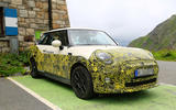 Mini Electric: 2019 EV to get concept-inspired styling