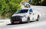 2019 Renault Clio: new pictures of high tech hatchback