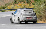 2019 Renault Clio: new pictures of high-tech hatchback