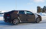 Hyundai i30 Fastback N tests ahead of 2019 launch