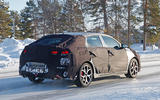 Hyundai i30 N Fastback tests ahead of 2019 launch