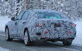2020 Mercedes-Benz S-Class tests in production bodywork for the first time