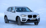 BMW iX3 to introduce brand's fifth-gen EV power in 2020