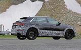 2019 Audi RS Q8