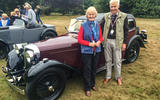 Henley BMW car meet and Warren concours – a week in cars