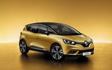 Renault Scenic 2016
