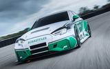 Schaeffler Audi RS3