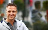 Ralf Schumacher - image credit Getty Images