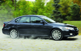 Subaru Legacy 3.0R Spec B dusty