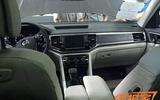 2017 Volkswagen Crossblue leaked