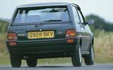 1990 Rover Metro GTi 16v – Throwback Thursday