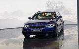 2017 BMW 5 Series Touring is most practical yet
