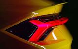 Lamborghini Urus: latest video shows lighting design