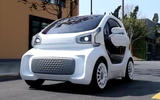 World's first 3D printed car due on roads in 2019