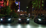 Mercedes E-Class 2016 Las Vegas