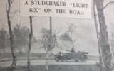 Studebaker Light Six