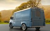 Citroen Type H van body kit
