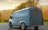 Citroen Type H van body kit