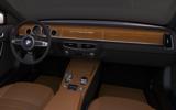 BMW CS Vintage concept revival