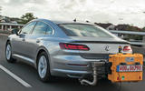 Volkswagen boss: German city diesel ban is 'scary and unnecessary'