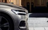 New Volvo V60 leaked ahead of Geneva motor show reveal