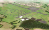 Dyson unveils electric vehicle proving ground