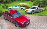 The man who built a Rover 75 Coupe