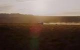 2020 Land Rover Defender in Kazakhstan - side